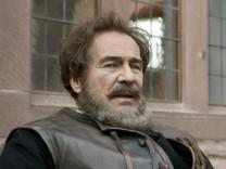 """Götz George als Heinrich George in """"George"""""""