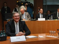 Bundestag Launches Euro Hawk Hearings