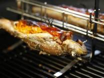 Seafood Fisch Meer Grillen Renke Grillblog Licence to Grill