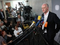 Euro Hawk Rudolf Scharping Untersuchungsausschuss