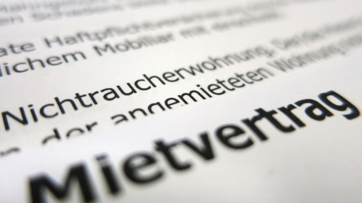 Selbstauskunft Welche Lügen Sind Erlaubt Geld Süddeutschede