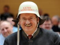 Feuerwehrempfang der SPD-Landtagsfraktion