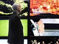 Elektronik-Messe IFA