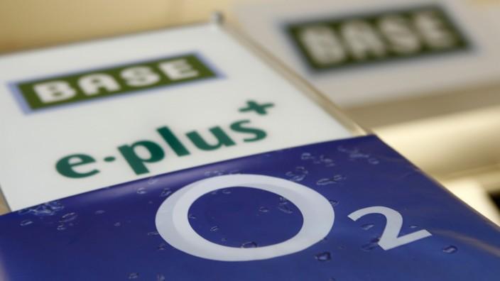 Fusion von O2 und E-Plus