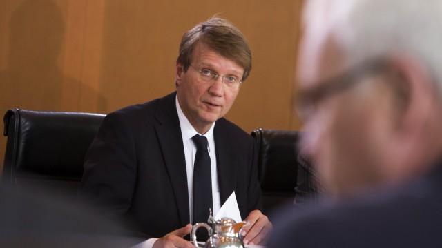 Ronald Pofalla Kanzleramtschef