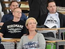 Verfassungsgericht: Rauswurf der NPD-Fraktion war rechtmäßig