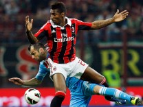 Kevin Constant AC Mailand Fußball