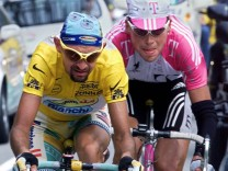 Jan Ullrich, Erik Zabel, Tour de France 1998