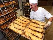 Bäcker Image
