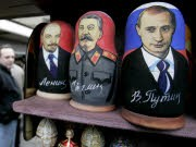Putin; Hitler-Stalin-Pakt; Russland; Reuters