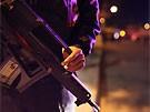 Nach der Sendung erschossen (Bild)