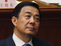 Disgraced Chinese politician Bo Xilai charged with bribery