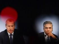 Jürgen Fitschen Anshu Jain Deutsche Bank