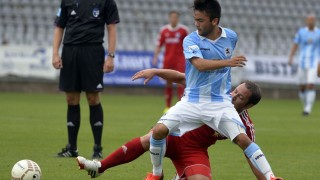2. Bundesliga Wechselgerüchte um Mike Ott
