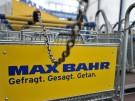 Insolvenz von Max Bahr
