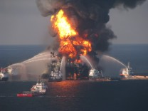 Deepwater Horizon Halliburton