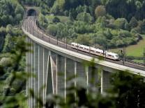Fuldatalbrücke bei Morschen