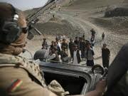 Afghanistan Bundeswehr Offensive Bundeswehreinsatz Truppen Truppenstärke Taliban Kundus, AP