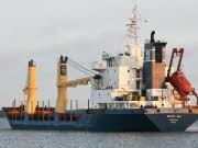 Waffen auf der Arctic Sea? Foto: AFP