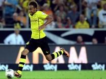 Pierre-Emerick Aubameyang BVB Borussia Dortmund