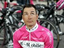 Erik Zabel mit Team T-Mobile auf Mallorca