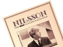 "CD-Sammlung ""The RCA Albums Collection"" von Harry Nilsson"
