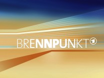 """Brennpunkt; ARD-""""Brennpunkt"""""""
