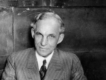 Henry Ford, 1928