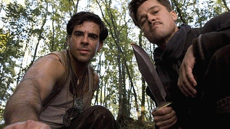 "Kino Kino: ""Inglourious Basterds"""