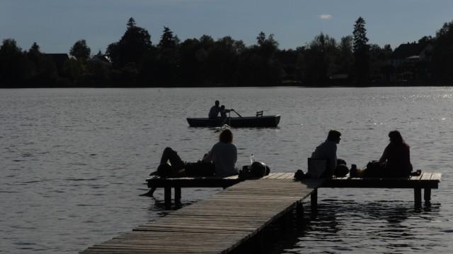 Weßlinger See, 2006