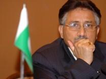 Koalition beschließt Amtsenthebungsverfahren gegen Musharraf