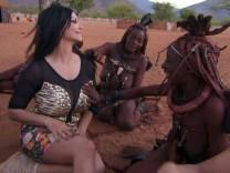 """""""Wild Girls"""" bei RTL"""