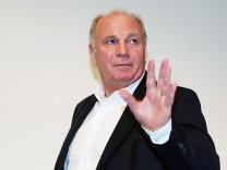Uli Hoeneß, FC Bayern München