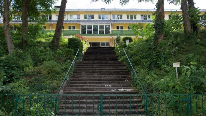 Kinder- und Jugendheim der Haasenburg GmbH.