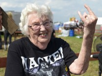 Wacken Open Air Festival 2013