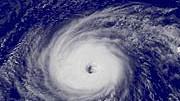 Hurrikan, AFP