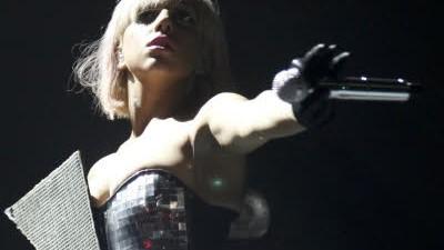 Konzerte Lady Gaga in München