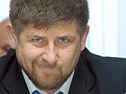 Ramsan Kadyrow Tschetschenien dpa