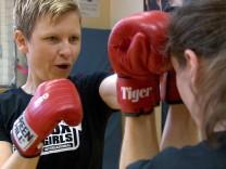 Frauen bewegt Euch; Frauen bewegt Euch ARD-Dokumentation
