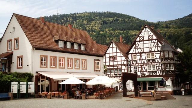 Annweiler am Trifels Wahlkreisvergleich