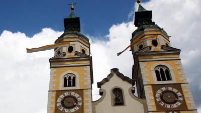Südtirol: Kurioser Vorschlag