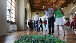 Dachau Schlossausstellung der KVD