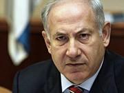 Israel Benjamin Netanjahu Reuters