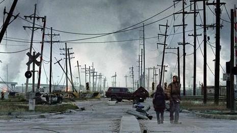 """Cormac McCarthys Roman """"Die Straße"""" in der Verfilmung von John Hillcoat"""