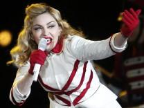 Madonna MDNA-Tournee