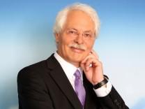 """Neuer """"Tagesthemen""""-Moderator Thomas Roth"""