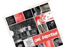 "Single ""Best Song Ever"" von One Direction"