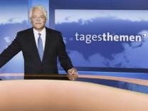 Thomas Roth neuer 'Tagesthemen'-Moderator; Thomas Roth