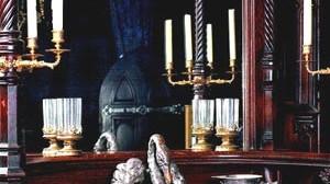 Neuschwanstein wird saniert - Das Schlafzimmer Der Wasserhahn auf ...