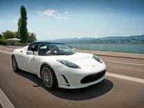 Elektrische Exoten: Wenig Auswahl bei Batterie-Autos